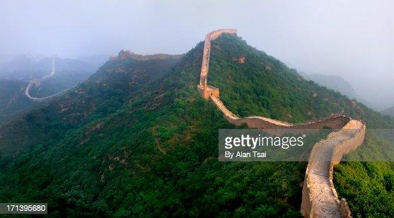 Great Wall, Jingshanling