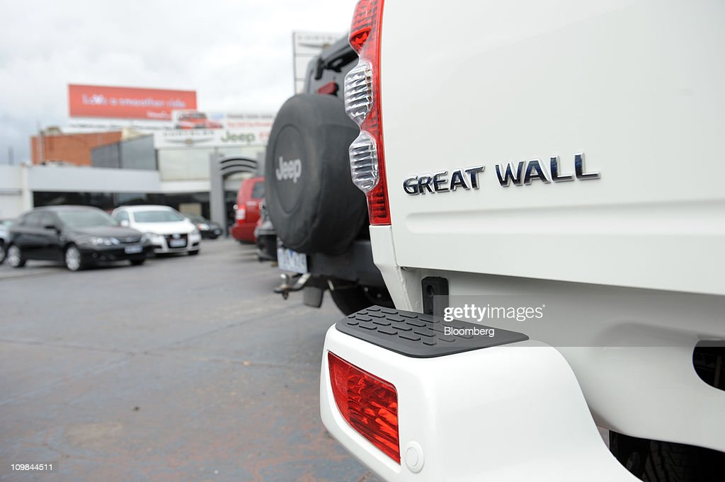 Great Wall Vehicles Australia Auto Cars