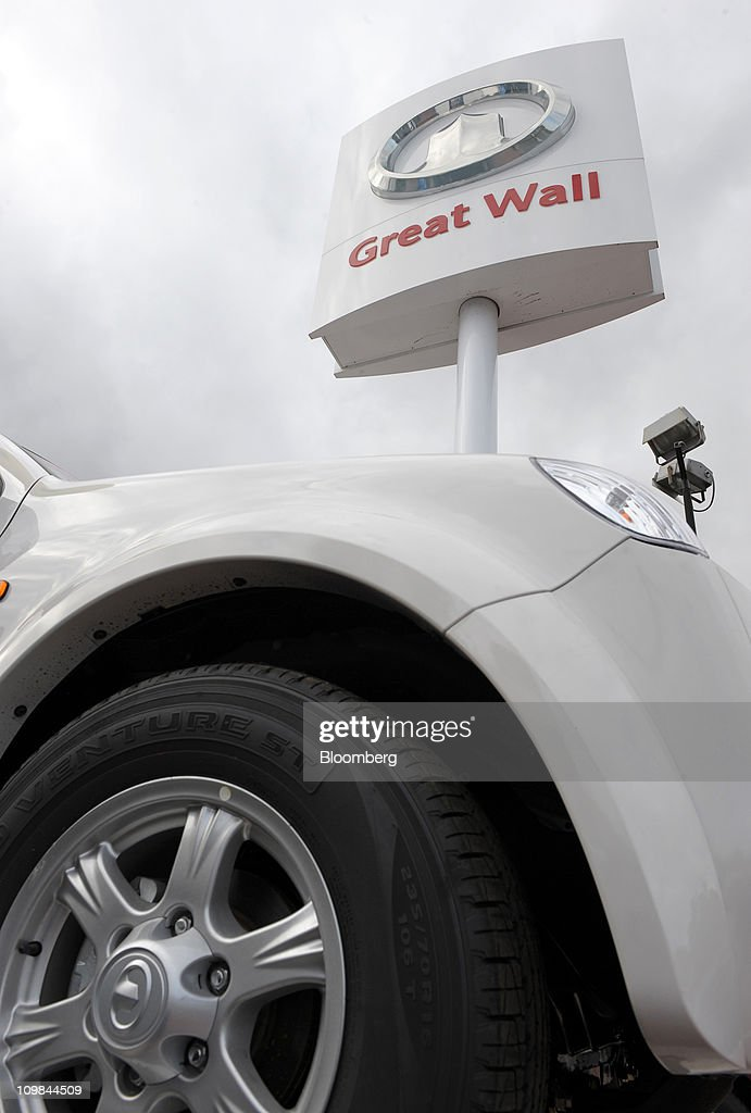 Great Wall Motors Australia Auto Cars