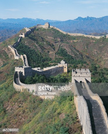 the great wall of china as a physical border This article examines the history of border barriers and assesses how effective   with physical barriers, in fact the construction of border barriers is a relatively   for many people, the great wall of china represents proof that.