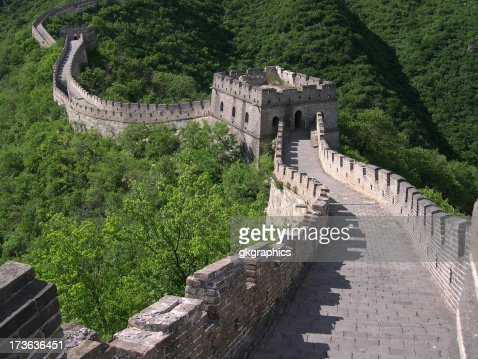 'Great Wall, Once Again with Feeling'