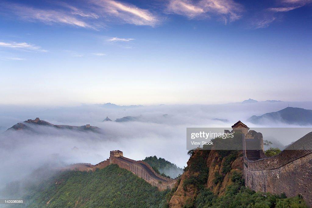 Great Wall,Beijing,China