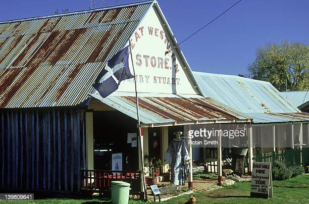 Great Western Store, Hill End, NSW