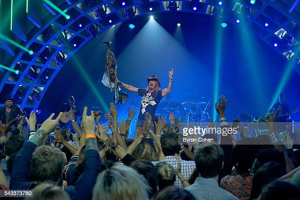 19851990 The summer party rages on into the musical era from 19851990 with explosive performances by Bret Michaels Kenny Loggins Miguel Wilson...