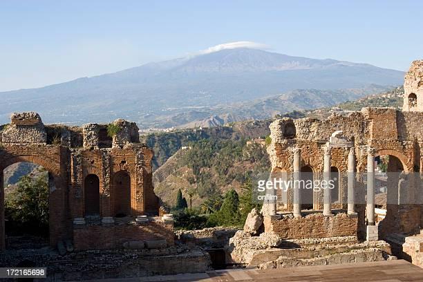 Greco-Roman amphitheatre