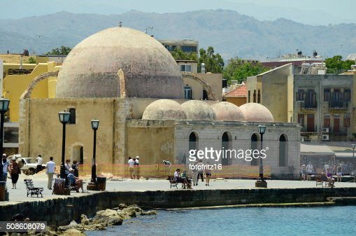 Greece, Crete : Stock Photo