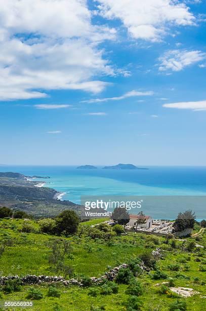 Greece, Crete, South Coast