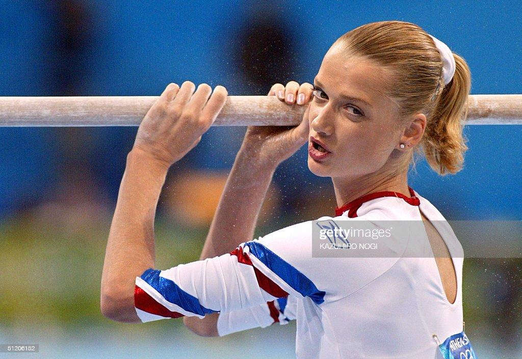 Svetlana russian more video