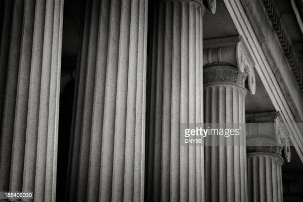 ギリシャの柱
