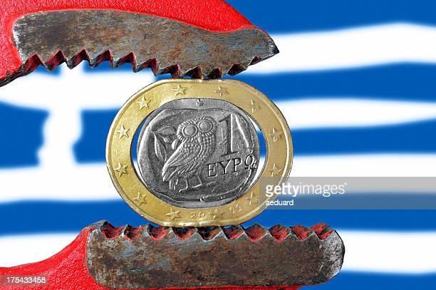 Griechische Krise
