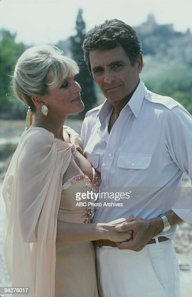 BOAT 'Greek Cruise The Captain and Kid/The Dean and The Flunkee/Poor Rich Man/Isaac Aegean Affair' which aired on February 5 1983 LINDA