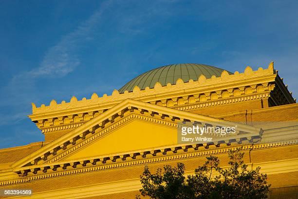 Greek Revival architecture, Atlanta