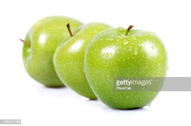 Green Apples - XLarge