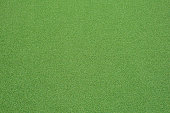 Green artificial grass or Artificial turf abstract texture background