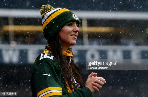 Female Football Supporter Stock Photos and Pictures ...