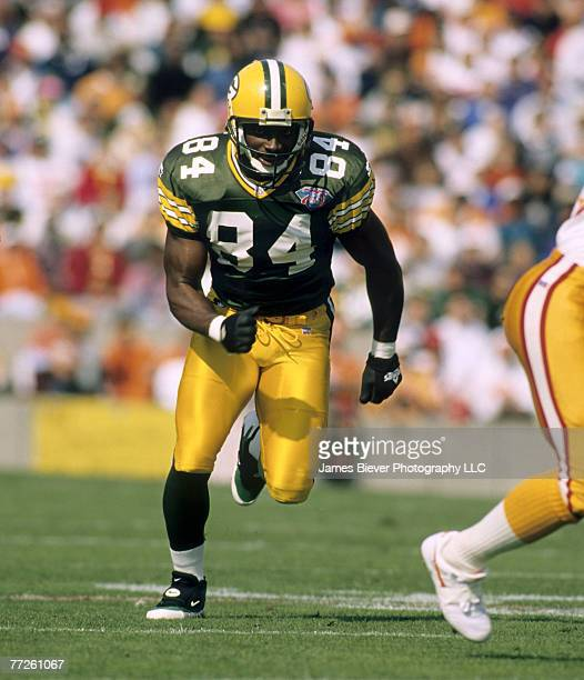 Sterling Sharpe Stock Photos And Pictures Getty Images