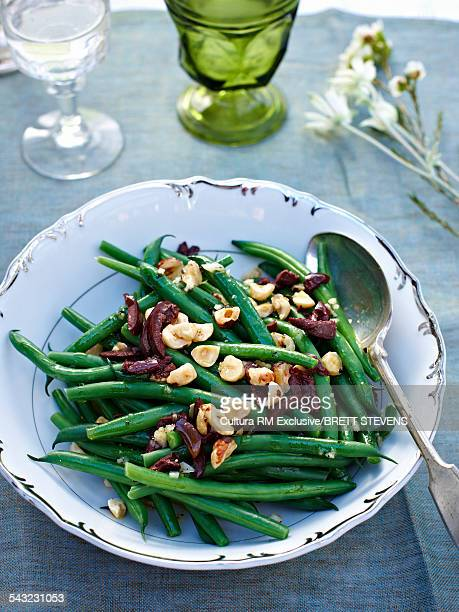 Green Bean Stock Photos and Pictures | Getty Images