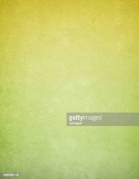 Green Brown background