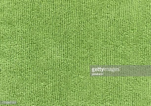 Tapis vert forêt
