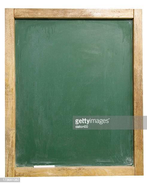 Green Chalkboard 3