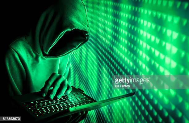 green code hacker
