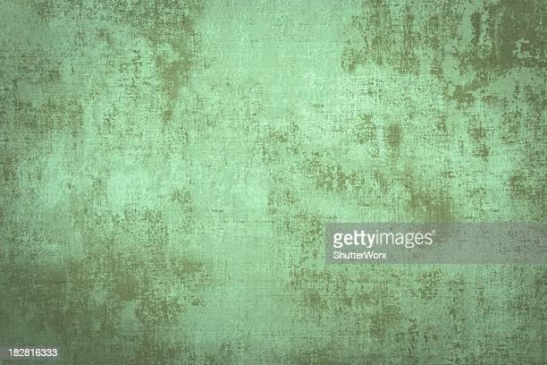 Texture de fond de couleur verte
