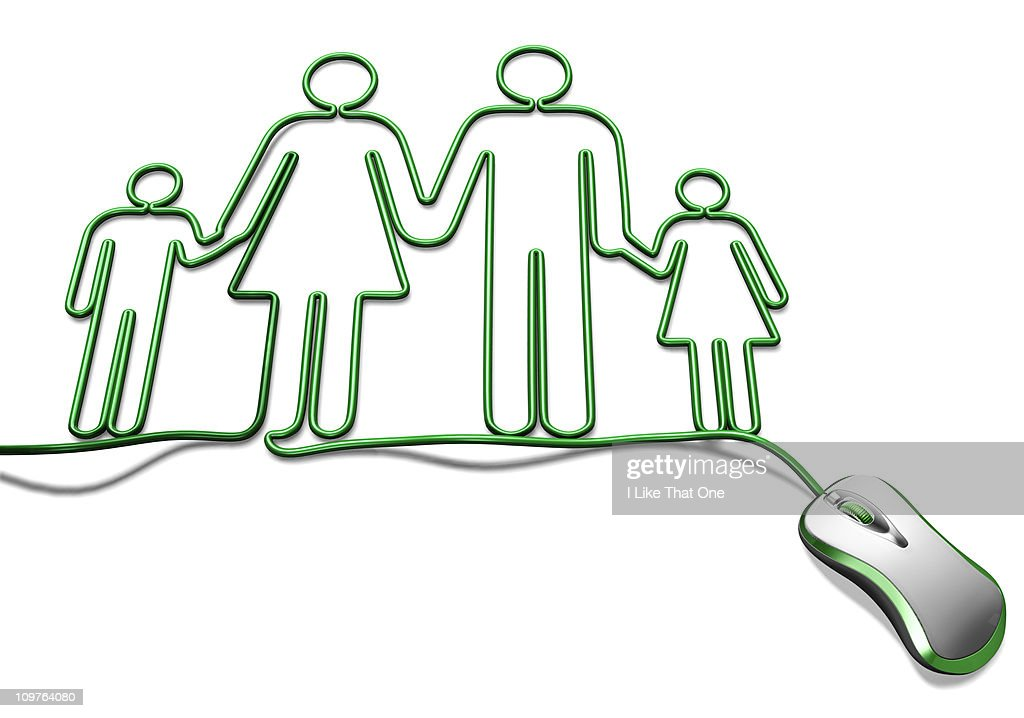 the forming of a family in When the wife is the primary breadwinner, the total family income is generally higher such marriages are still relatively rare, even if their share is growing of all married couples, 24 percent .
