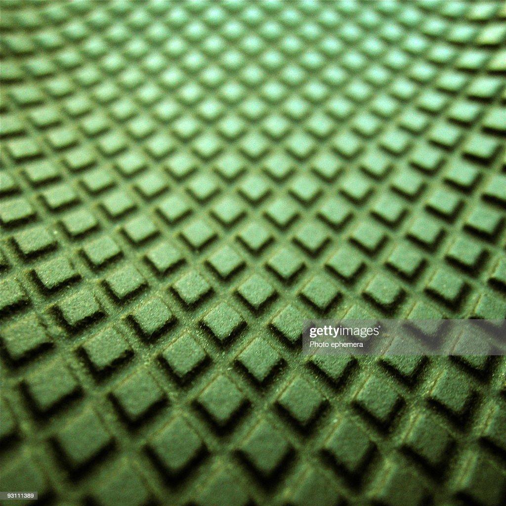 Green diamons forever : Stock Photo