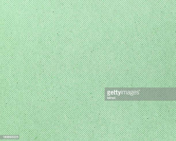 green distressed paper with halftone