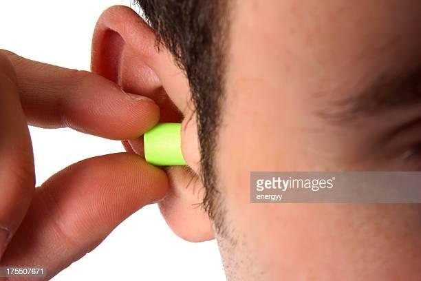 earplug verde