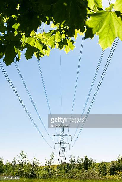 グリーンエネルギーのコンセプト
