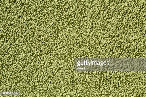green facade texture : Stock Photo