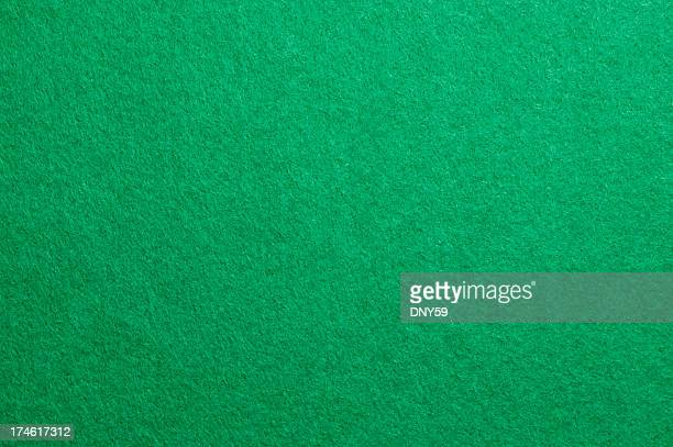 Green Felt Gambling Background
