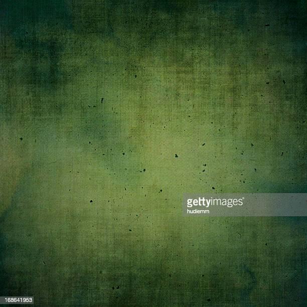 Grün grunge Textur