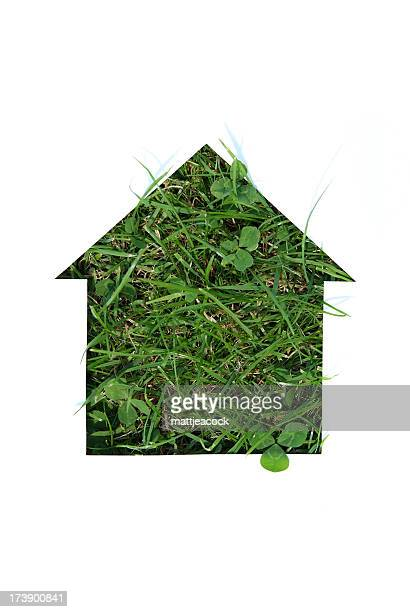 Hébergement vert