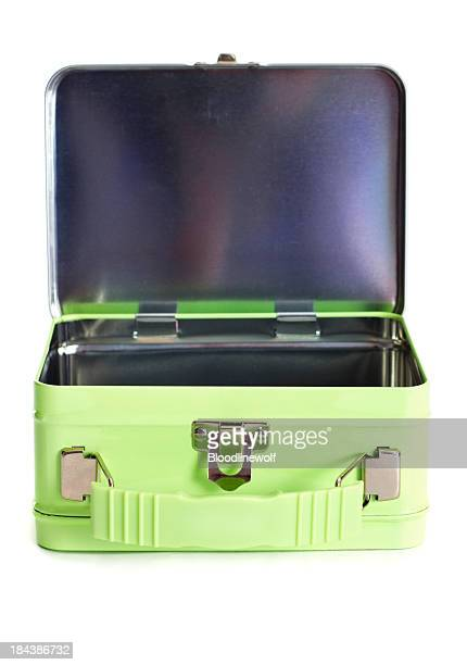 Green Lunchbox