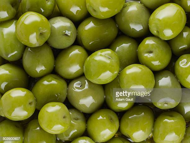 Green Olives Nocellara