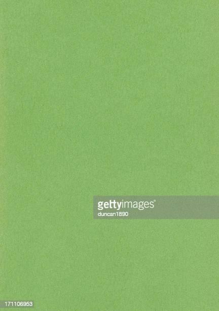 グリーンペーパー背景