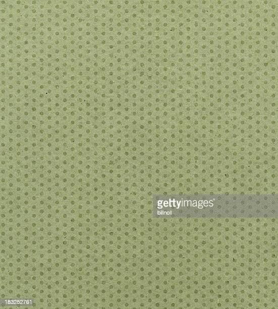 Libro verde con pois