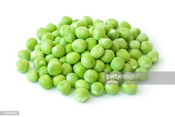Grüne pea