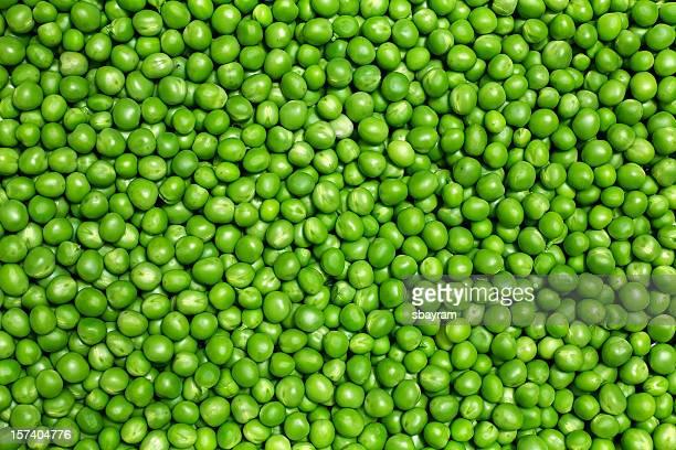Grünen Erbsen