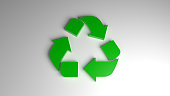 Recycling, Garbage, Environment, Pollution, Logo