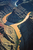 Green River and Colorado River Junction