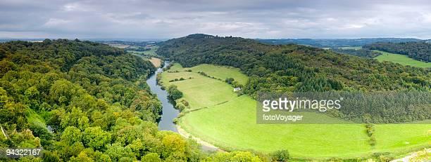 Rio Green valley