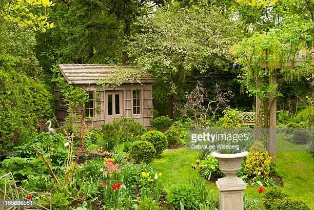 Green Spring Garden