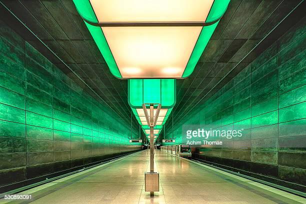 Green Subway