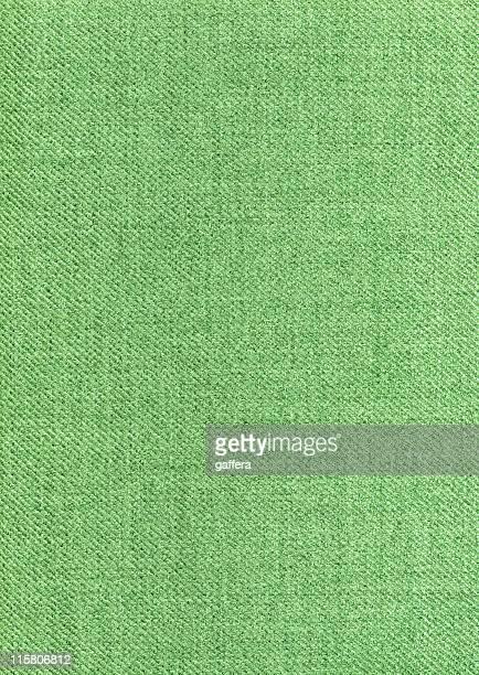 Grüne Textil