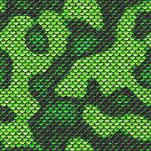 green textur snake skin seamless