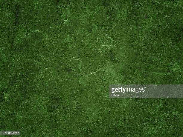Green textured wall pattern