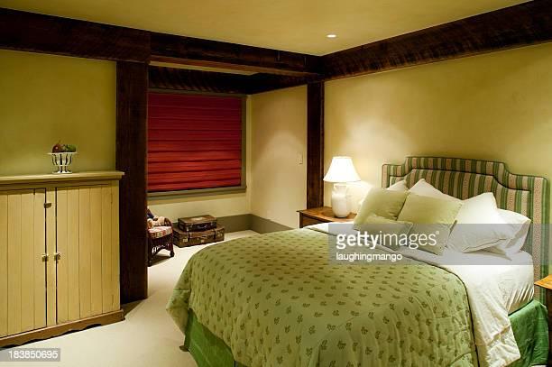 bed and breakfast con camere da letto